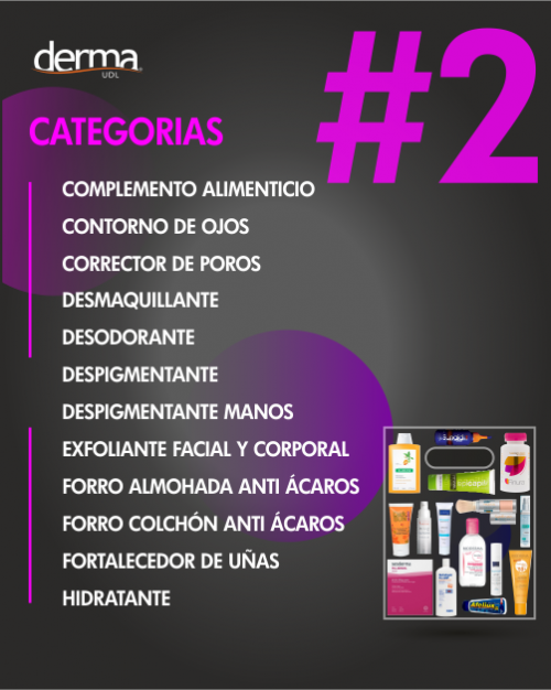 CATÁLOGO  REY CUPÓN 2