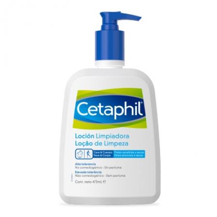 CETAPHIL LIMP. LOC.473ML